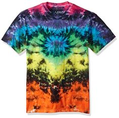 11634c18b Womens Tie Dye Shirts, Tie Dye T Shirts, Trippy, Edm, Rave, Graphic Tees,  Psychedelic, Prints, Alcohol Intoxication