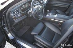 BMW 7 серия, 2011 купить в Краснодарском крае на Avito — Объявления на сайте Avito