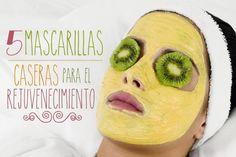 Las mascarillas caseras son preferibles a los productos comprados cuando hablamos del cuidado de la piel. Esto se debe a que no solo son ingredientes naturales, sino que son accesibles y fáciles de preparar.Con solo mirar en tu cocina encontrarás una gran cantidad de ingredientes útiles para mantener tu rostro fabul