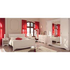 Parisot Beauty Bar Bedroom Furniture Set 1 | The Wardrobe Stores! |  Pinterest | Beauty Bar, Furniture Sets And Bar
