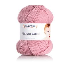 Merino Land merinói gyapjú – Superwash fonal