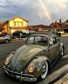 #volkswagenclassiccars