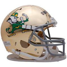 Notre Dame Fighting Irish Full Size Undefeated Season Football Helmet
