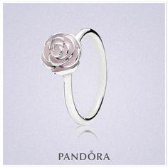 Capri Jewelers Arizona ~ www.caprijewelersaz.com  Pandora Mother's Day 2014 - Rose Ring