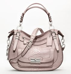 Kristin Collection Handbags and Accessories from Coach