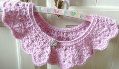 Merino Crochet by RubyRed06 on Flickr.