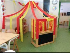 Die 42 Besten Bilder Von Zirkus Kindergarten