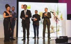 Emaliowana powierzchnia prysznicowa Xetis ze zintegrowanym odpływem ściennym została nagrodzona przez Deutscher Designer Club e.V. za innowacyjny design i unikalne rozwiązania techniczne. http://sztuka-wnetrza.pl/1640/artykul/nagroda-za-wyjatkowe-wzornictwo-dla-kaldewei-xetis
