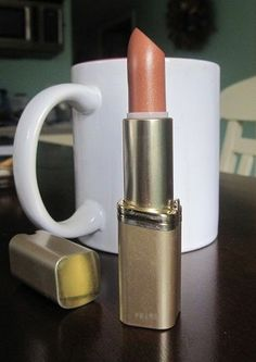 L'Oreal Colour Riche Lipstick AMBER 868