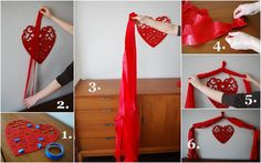 Cute, easy, affordable, party decorating how-to's