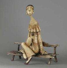 Нирвана Роман Шустров – петербуржец, влюбленный в свой город и свое дело. Его жанр – кукольная скульптура. Его герои всегда неординарны. Один его ангел –…