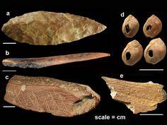 Arqueología cognitiva: colgantes prehistóricos y el poder de los símbolos | Reflexiones de un primate