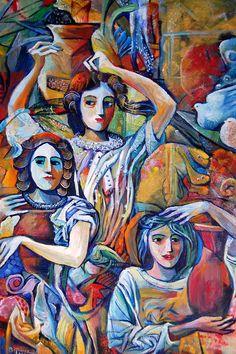 Honduran Art | Latin american art, Art, Culture art