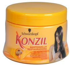 Dominican Hair Product Konzil Treatment 290ml >>> Check out this great product.