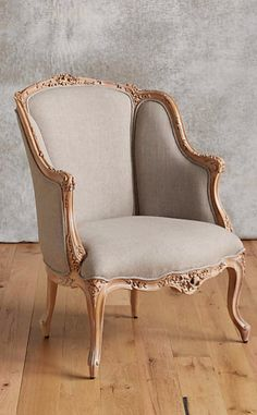 Pamina Chair #anthrofave