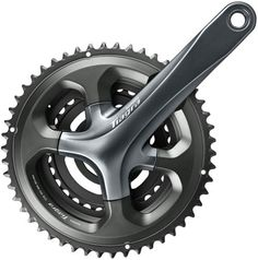 Shimano Tiagra 4703 Triple 10 Speed Crankset
