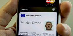 Conoce sobre El gobierno del Reino Unido está probando Wallet para almacenar el carnet de conducir