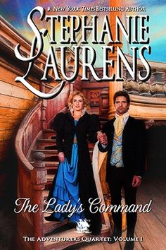 """""""I don't typically read a ton of historical romances, but what drew me to accept this for review was the bent toward the adventure – and I have to say, that was the enjoyable part of this novel for me, romance and history aside."""" #bookreview"""