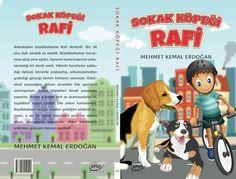 Sokak Köpeği Sisi kitabı için Kitap kapağı çalışmamsı
