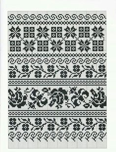 17 Best images about Fair Isle Fair Isle Knitting Patterns, Knitting Charts, Knitting Designs, Knitting Stitches, Embroidery Stitches, Embroidery Patterns, Sock Knitting, Knitting Tutorials, Knitting Machine