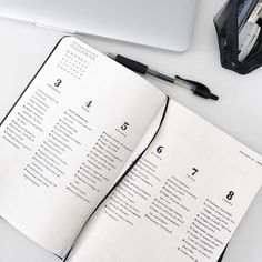 Something to try out #bulletjournal