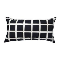 IKEA - AVSIKTLIG, Cushion, , Can be used as a comfortable neckroll to support your neck or a lumbar cushion for your lower back.Soft, resilient polyester filling holds its shape and gives your body soft support.