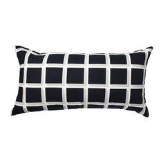 AVSIKTLIG Tyyny IKEA Sopii hyvin niskan tai alaselän tueksi. Polyesteritäyte pitää muotonsa ja tukee pehmeästi.