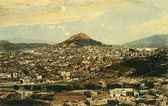 Αθήνα, 1895