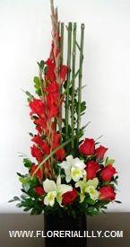Florería Lilly | Ramos y Arreglos Florales para toda ocasión