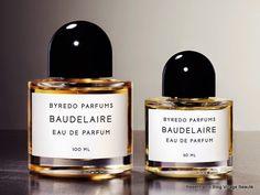 RESENHA PERFUME BAUDELAIRE BYREDO - EAU DE PARFUM - oriental fragrance review