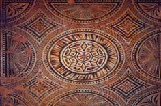 Lappa Mosaic Floor