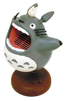 Benelic My Neighbor Totoro Electric Fan