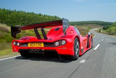 EcoBoost Radical RXC Is Your Daytona Prototype For The Street