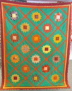 Projekt Puttetæpper Sunflower Quilts, Blanket, Scrappy Quilts, Projects, Blankets, Cover, Comforters