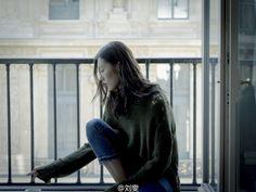 liu wen 刘雯 | Weibo