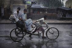 Magic indian summer heat