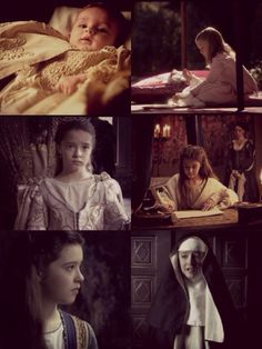 I just want to live in peace. - Joanna of Castile, daughter of Enrique IV of Castile and Joan of Portugal.