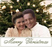 Merry Christmas - Janeway/Chakotay