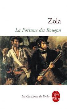 La Fortune des Rougon - ZOLA ! J'ai presque tout relu (ou lu pour la première fois !)