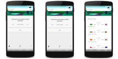 Cool new Google Now trick leaks crucial detail about the future of Android