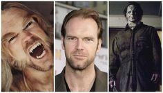 """Tyler Mane fue Víctor Creed (Sabretooth) en """"X-Men"""", y el aterrorizante Michael Myers de """"Halloween""""."""