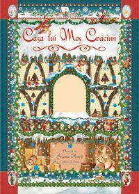 Casa lui Mos Craciun Frame, Books, Home Decor, Picture Frame, Libros, Decoration Home, Room Decor, Book, Frames