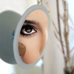 Makeup spejl - Køkkenfornyelse.dk