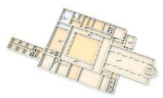Big floorplan