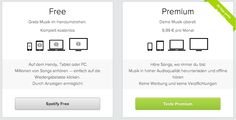 Spotify kostenlos für Apple iPhone und iPad - http://apfeleimer.de/2013/12/spotify-kostenlos-fuer-apple-iphone-und-ipad - Music Streaming mit Spotify wird kostenlos! Der Musik-Streaming Dienst Spotify kann kostenlos auf iPhone und iPad genutzt werden, allerdings mit Einschränkungen, während Spotify Premium weiterhin wie gehabt Musik Streaming par Excellence garantiert (Tipp: manche Telekom Tarife bietenSpotify Pr...