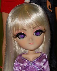 Lydia - Obitsu default 50cm head on 27cm Obitsu body.  #bjd #doll #obitsu