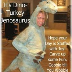 Hope your day is stuffed with joy- carve up some fun and gobble till you wobble AvonJen.com