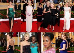 Fashion All Over The Place: 20TH SAG AWARDS - BEST DRESSED http://fashionallovertheplace.blogspot.it/2014/01/20th-sag-awards-best-dressed.html