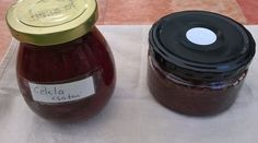 Cékla csatni | Háromkaptár Candle Jars, Mason Jars, Mason Jar, Glass Jars, Jars