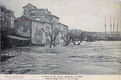 The Devastating River Douro Flood of Christmas 1909